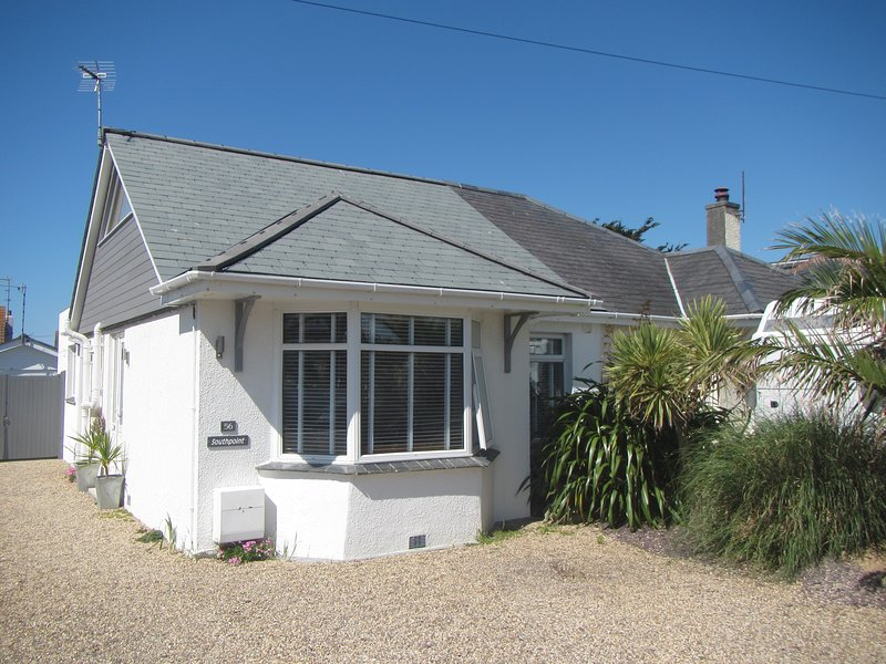 Southpoint, holiday rental in Newquay