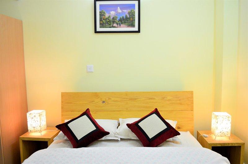 Tanani Newa Home, vacation rental in Kirtipur