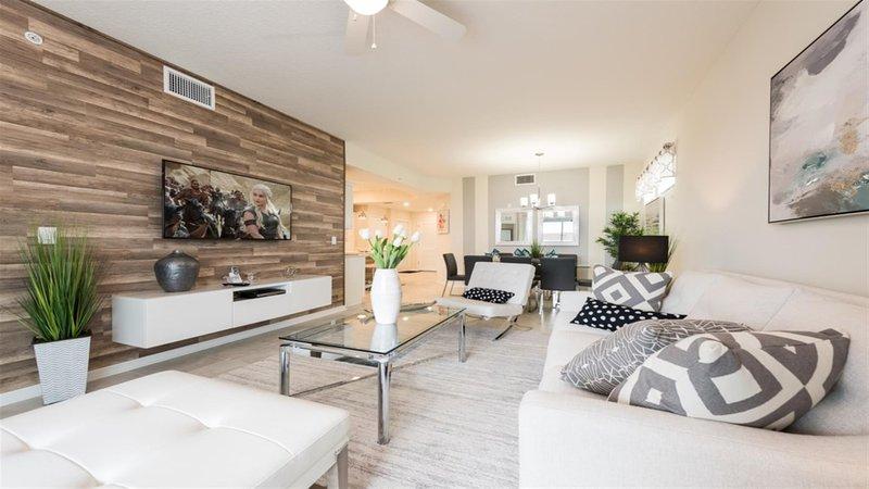 Sweet Home Vacation Rentals, Top Resorts Florida Storey Lake Resort