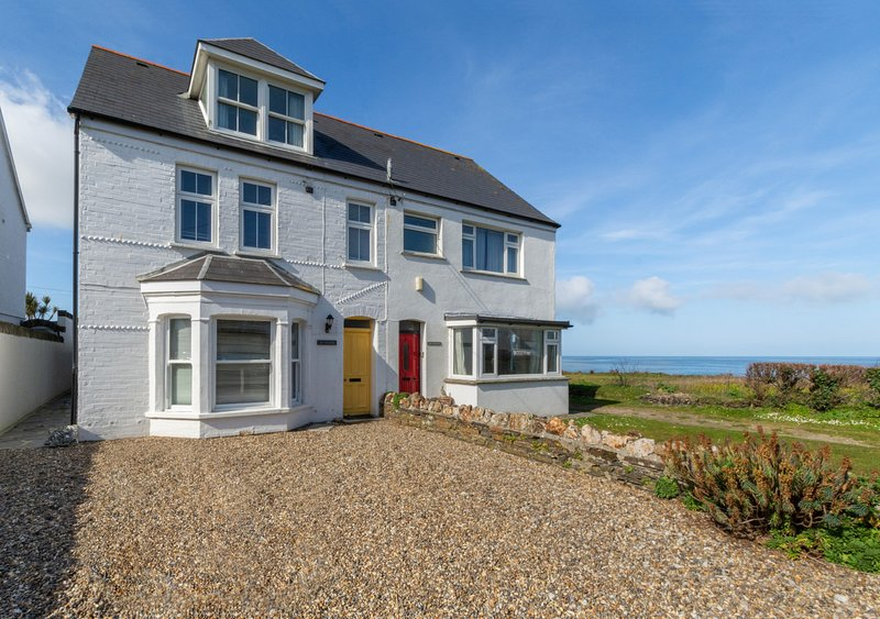 Chy An Porth, holiday rental in Trevone