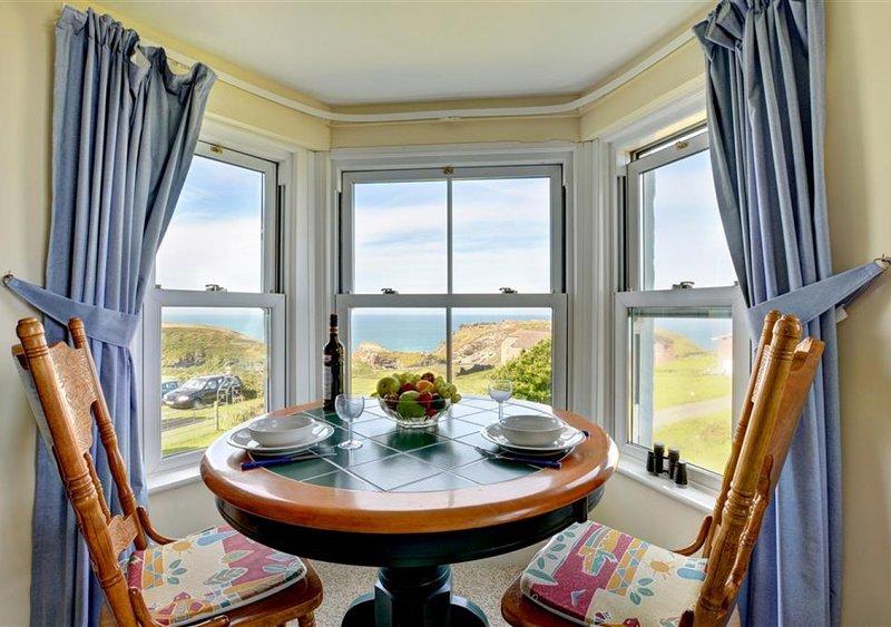 Merlins Roost, location de vacances à Tintagel