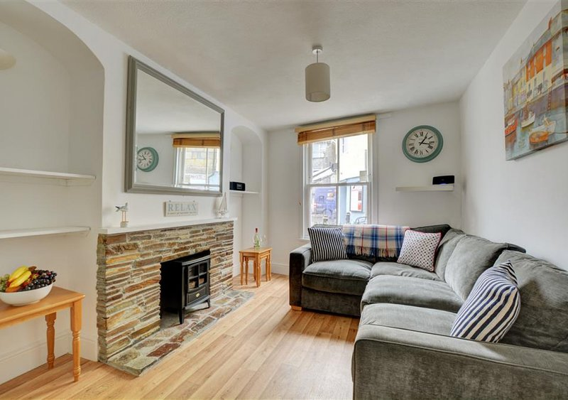 Quayside Cottage, vacation rental in Padstow