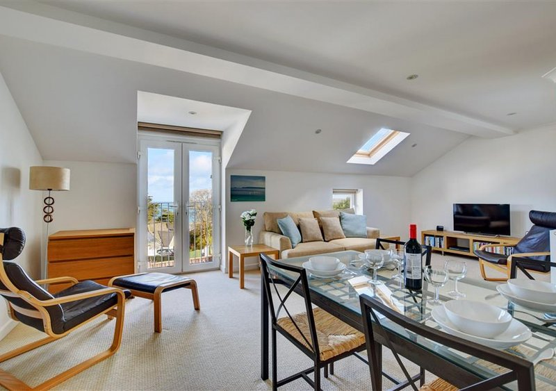 Godrevy View Apartment 3, vacation rental in Carbis Bay