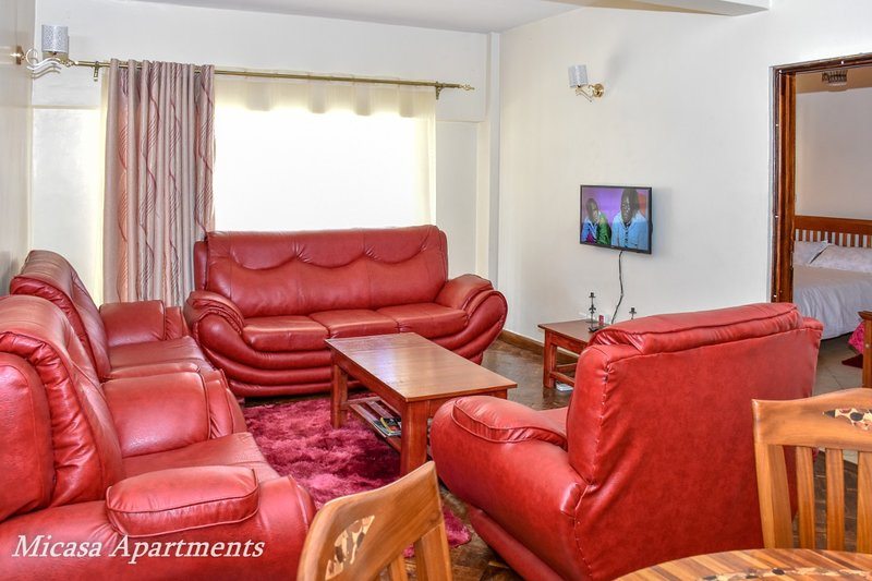 MiCasa Apartments, vacation rental in Eldoret