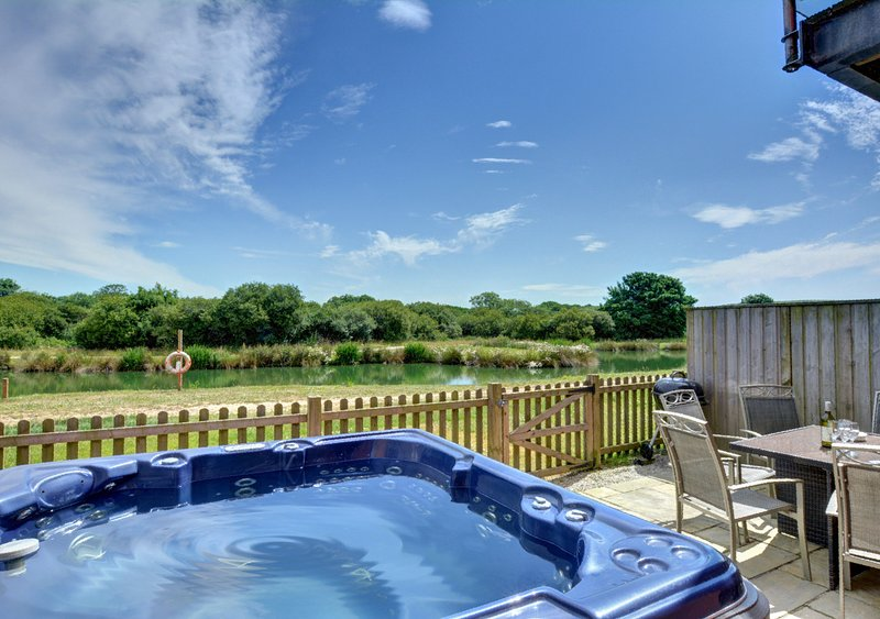 Halcyon Days, vacation rental in St Columb Major