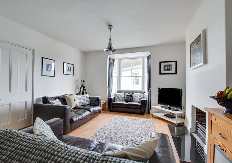 Harbour View House, vacation rental in Fowey