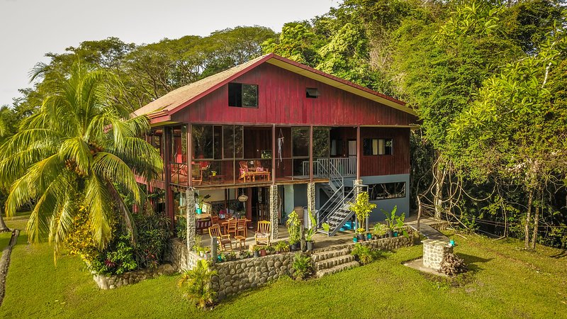 Jodokus Inn Guesthouse,Hotel,B&B,Vacation home in Montezuma, vacation rental in Montezuma