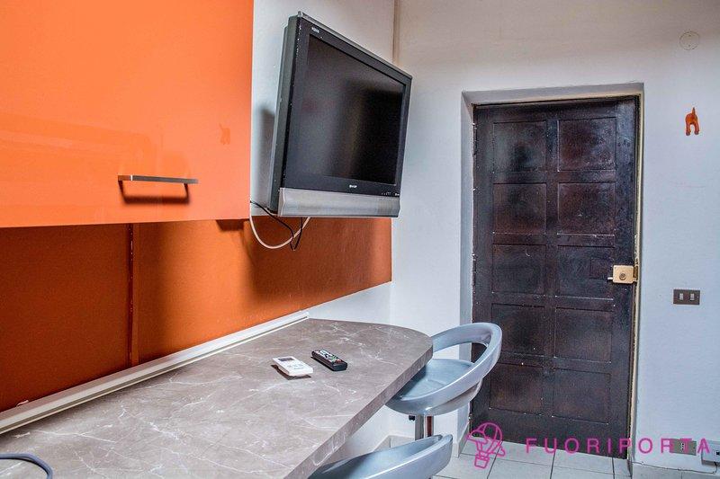 Tetto XXII Luglio, vacation rental in Coloreto