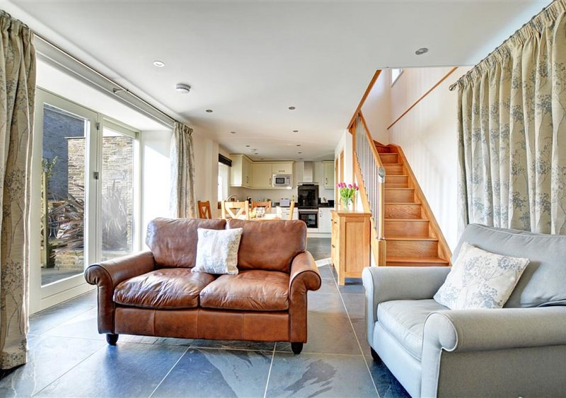 The Well House, Trevisquite, holiday rental in St. Mabyn