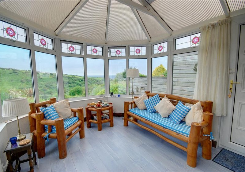 Trevalley, holiday rental in Trebarwith