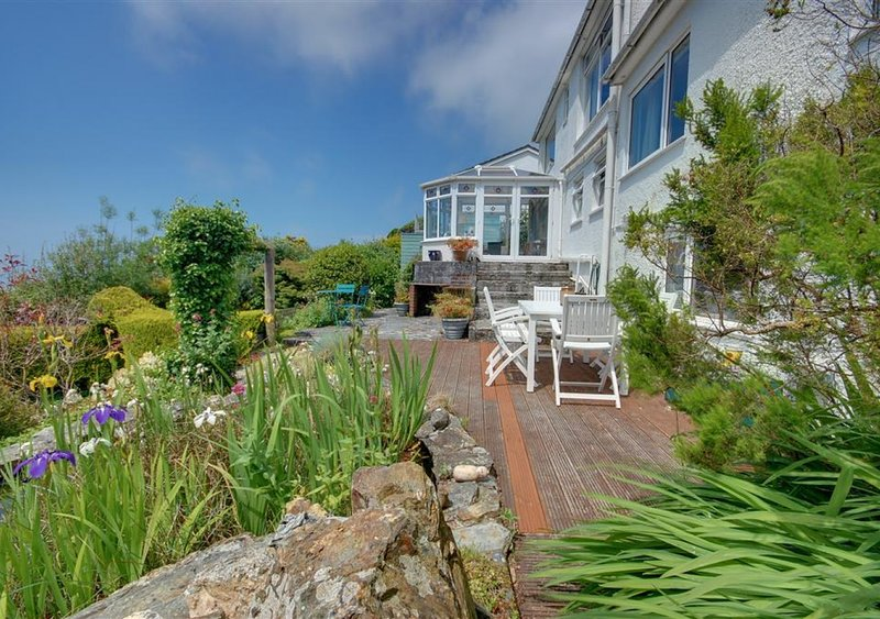 Trevalley House, holiday rental in Trebarwith