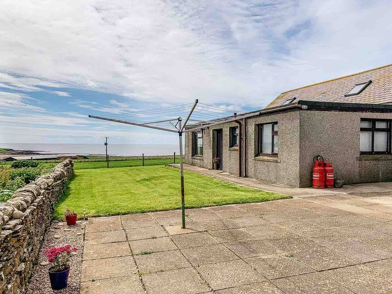 Brockan, Marwick Bay, Orkney., holiday rental in Birsay