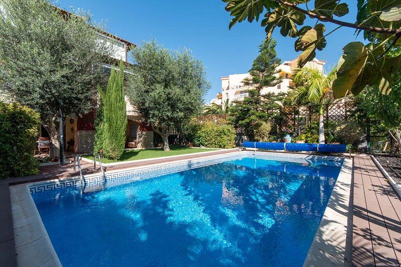 Villa Esmeralda, holiday rental in Los Cristianos