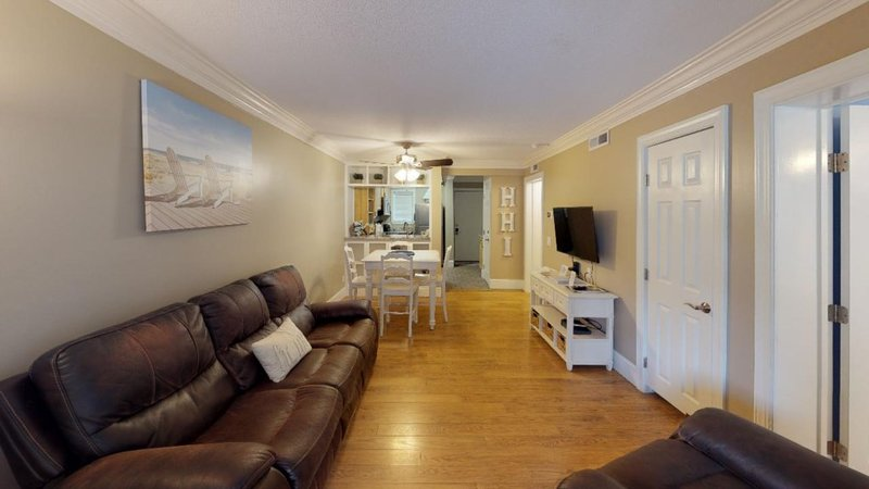 Monthly Rentals Available! Hilton Head Resort 2214, holiday rental in Bluffton
