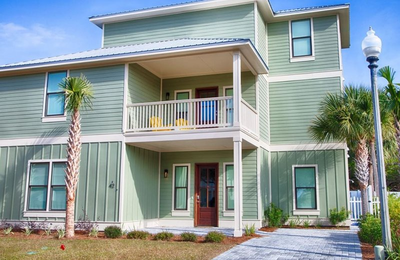 Iorana II: New Low Fall Rates! Gated Community, Private beach, Private Pool!, vacation rental in Miramar Beach