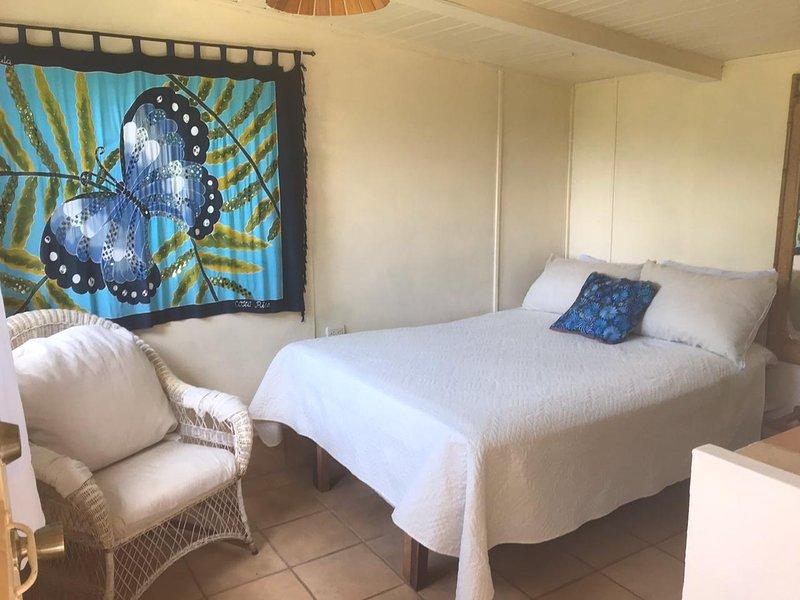 Lake Arenal Eco Adventure Cabin With Kitchen, alquiler de vacaciones en Nuevo Arenal