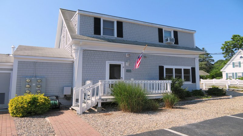 Location! Location! Location! 128 Sea Street Unit 11 Dennisport Cape Cod New England Vacation Rentals