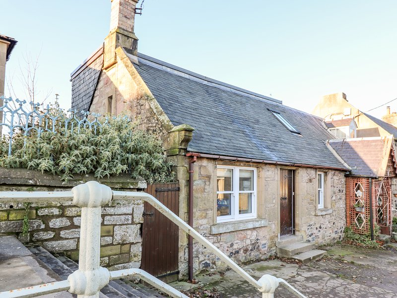 Thistle Cottage, Chirnside, vacation rental in Norham