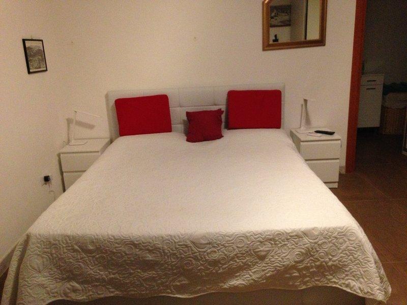 ARENADA ROOMS, holiday rental in Cagliari