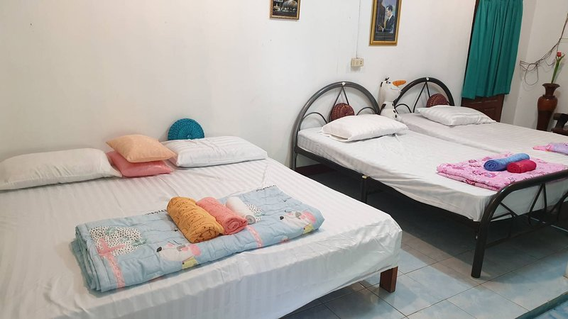 Farmstay Escape Prachinburi, vacation rental in Prachin Buri