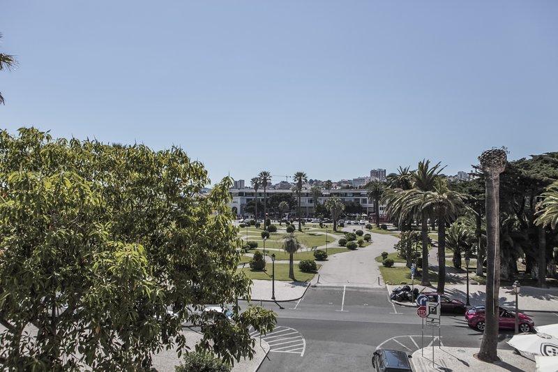 E3 - ESTORIL BEACHFRONT  APARTMENTS - 1 BEDROOM, aluguéis de temporada em Estoril