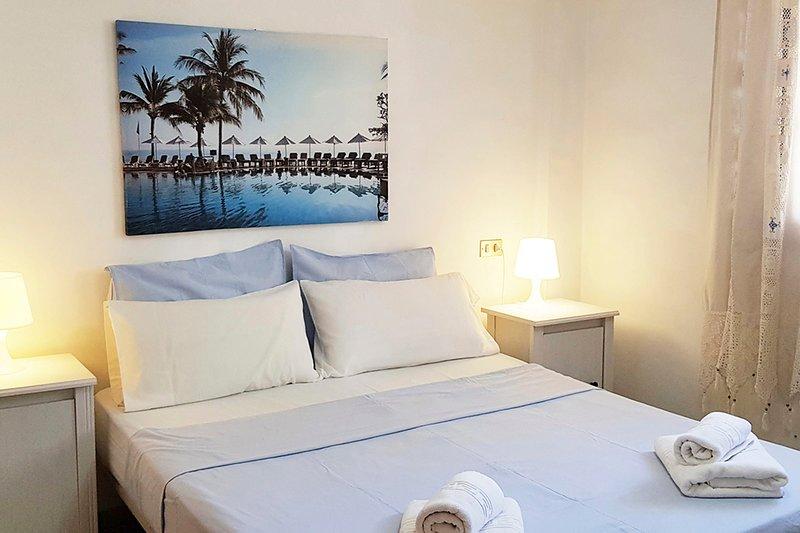Apartment in Las Galletas, holiday rental in Fraile