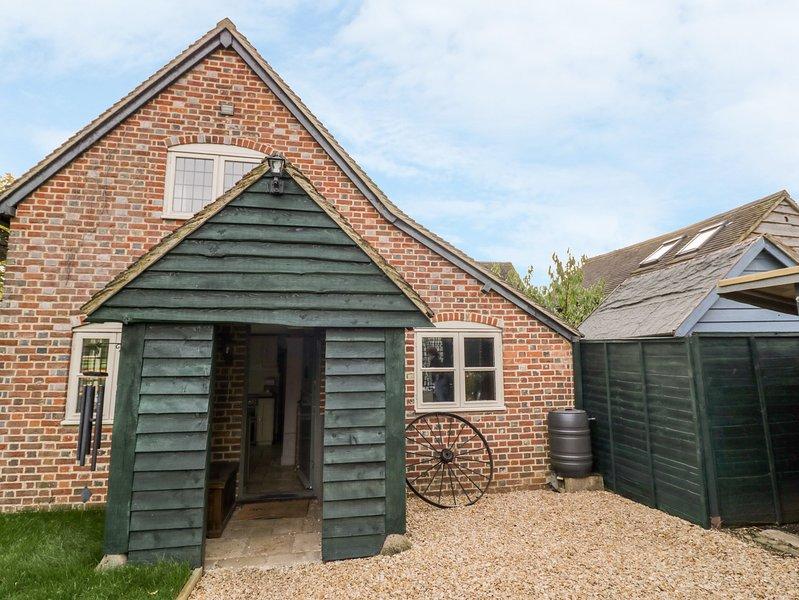 Gable Cottage, Clifton Hampden, Ferienwohnung in Britwell Salome