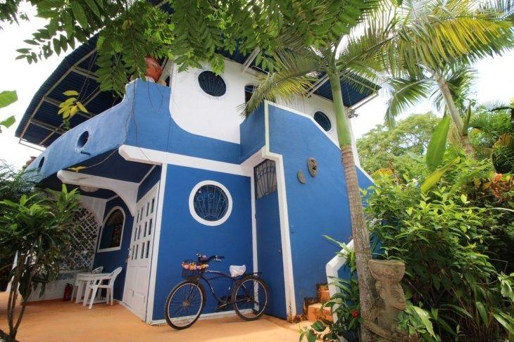 B&B Casa Bea Ap. Sandia, Ferienwohnung in Playa Samara