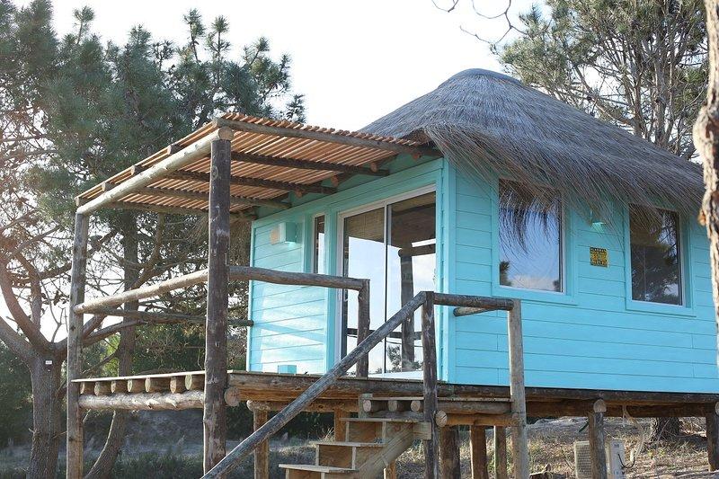CABANA PETIT (Punta del Diablo), vacation rental in Rocha Department