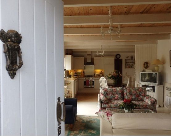 Le Petit Cerisier, holiday rental in Coulgens