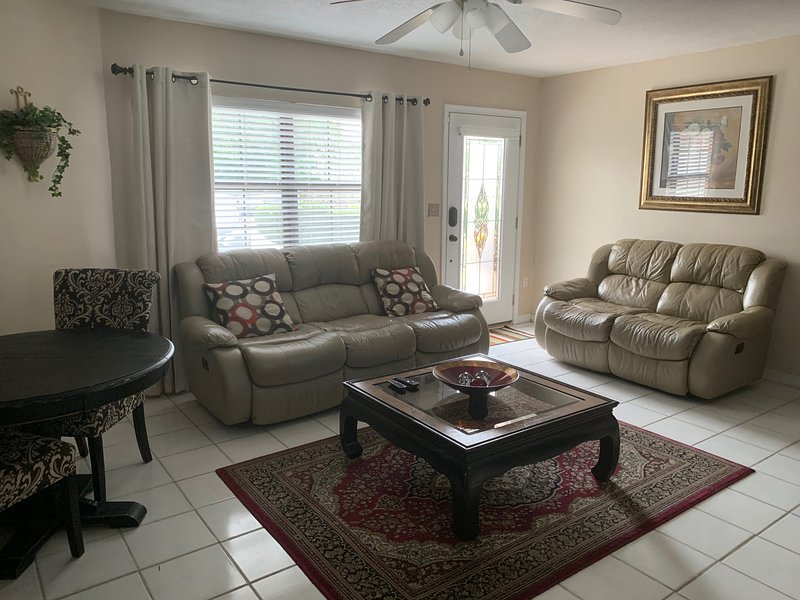 Get-a-Way Perfect for relaxing, holiday rental in Lorida