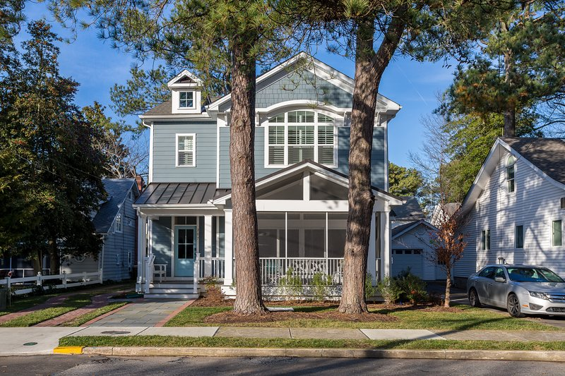 New Castle St 207, holiday rental in Rehoboth Beach