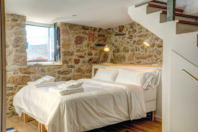 Casa Peixiños, holiday rental in Vigo