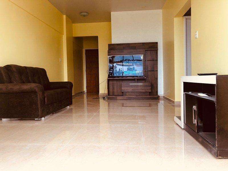 Local seguro, na principal Avenida de Manaus, com acesso rápido a todos lugares, alquiler vacacional en Manaos