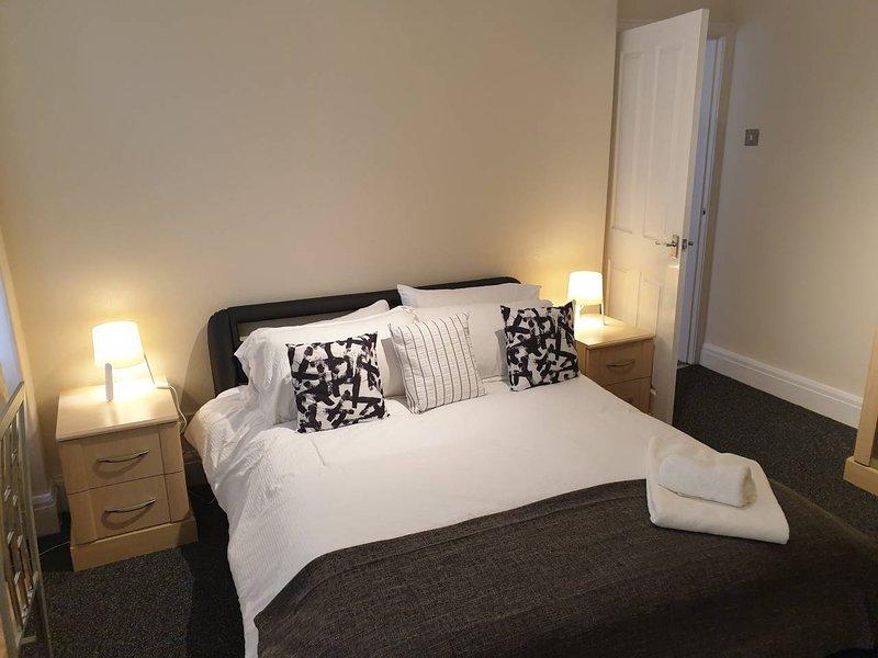 South Shield's Hidden Gem Emerald Apartment sleeps, location de vacances à Tynemouth