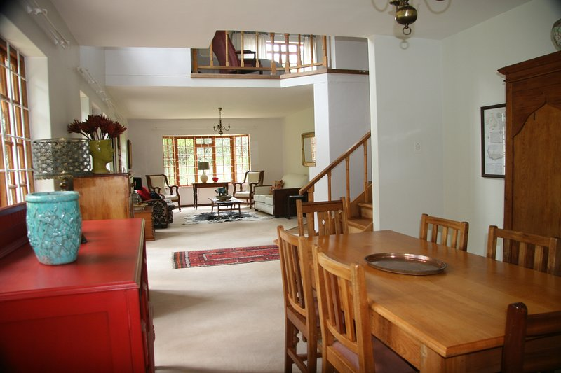 The Gate guesthouse, vacation rental in Free State