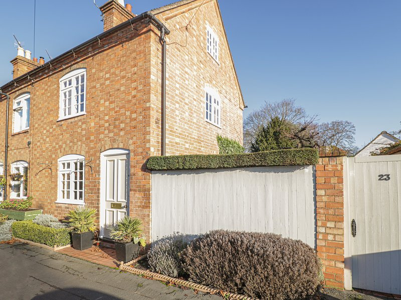 23 Clifford Chambers, Stratford-Upon-Avon, holiday rental in Ettington