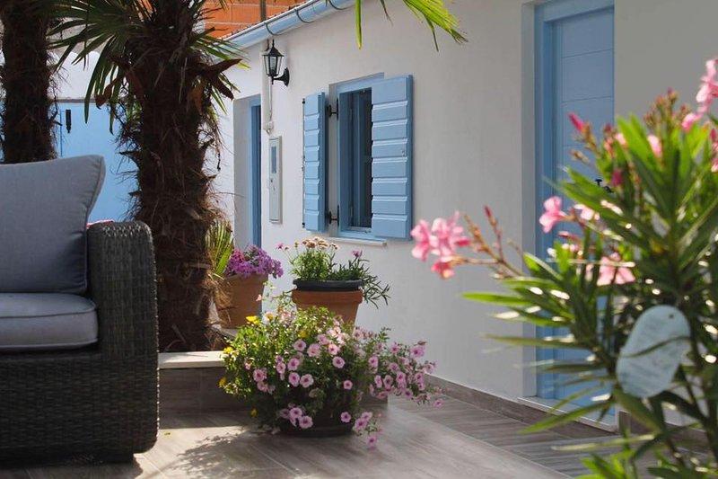 Kuca za odmor Ivana, holiday rental in Biograd na Moru