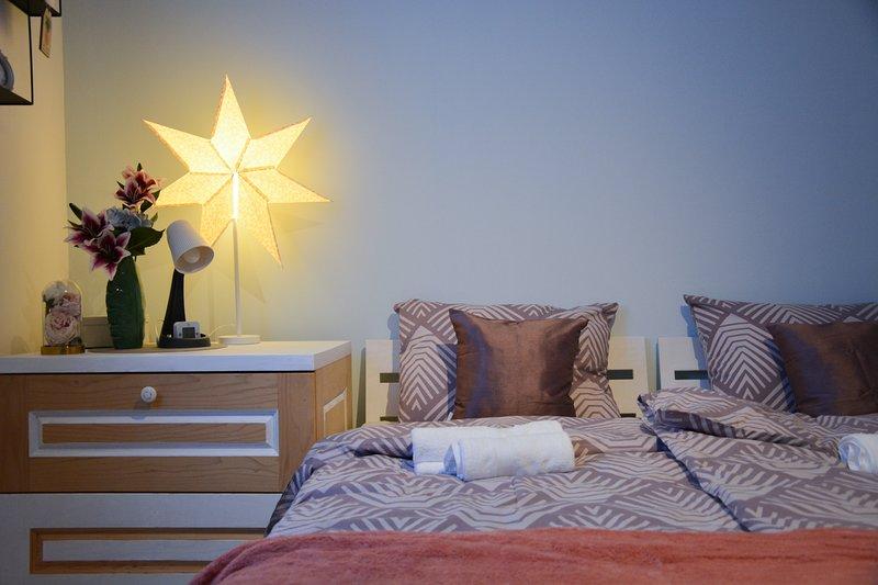 SoSo apartment, alquiler vacacional en Borca