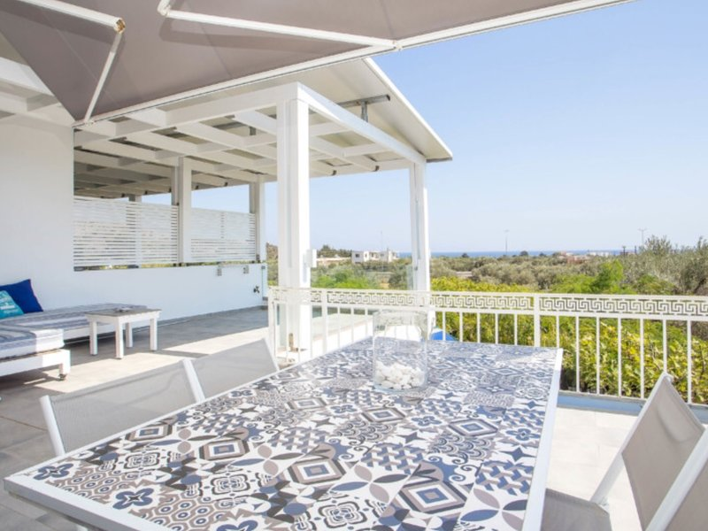 The Rose of Rhodes, vacation rental in Afandou