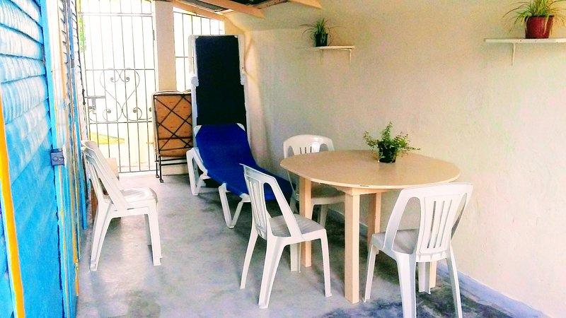 el conde de punta cana, holiday rental in Palmilla