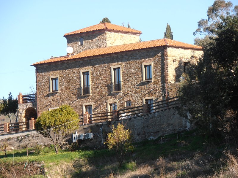 Casa vacanza  'micheletto', holiday rental in Vatolla