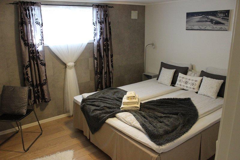 Nicolas Apartment 1, holiday rental in Bryne