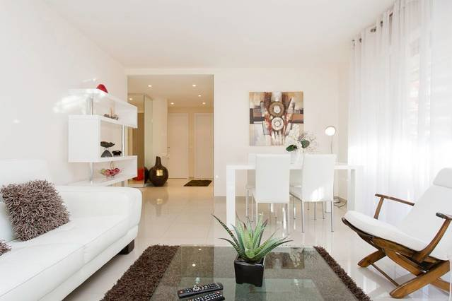Deluxe 2 bedrooms in the centre!, vacation rental in Cannes