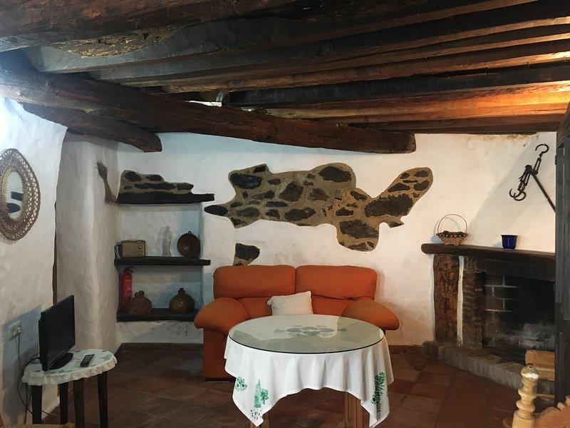 Casa La Puente, holiday rental in Benarraba