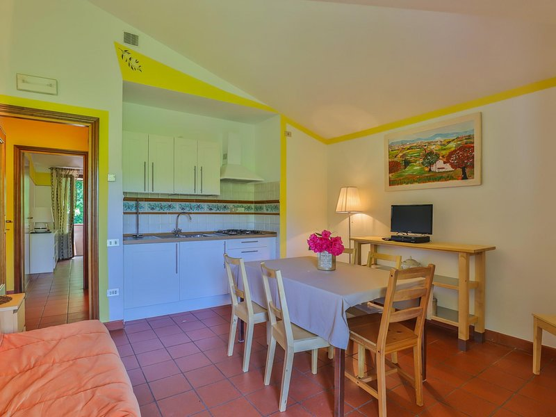 Residence a Pistoia ID 3781, holiday rental in San Momme