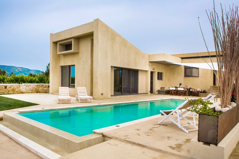 Profilios Villas, holiday rental in Kounopetra