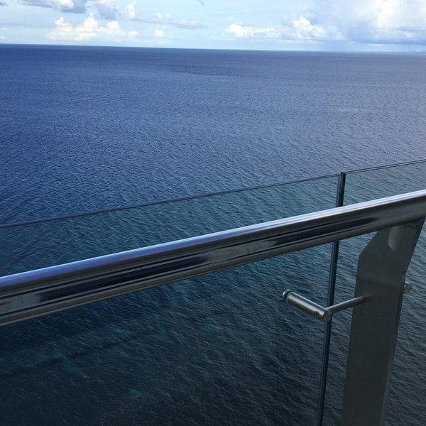 Arterra - Stunning Ocean View, holiday rental in Lapu Lapu