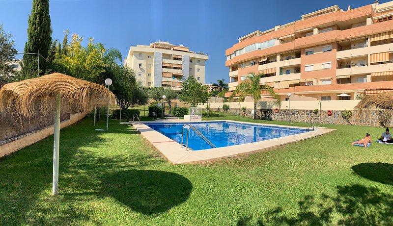 piscine, pool