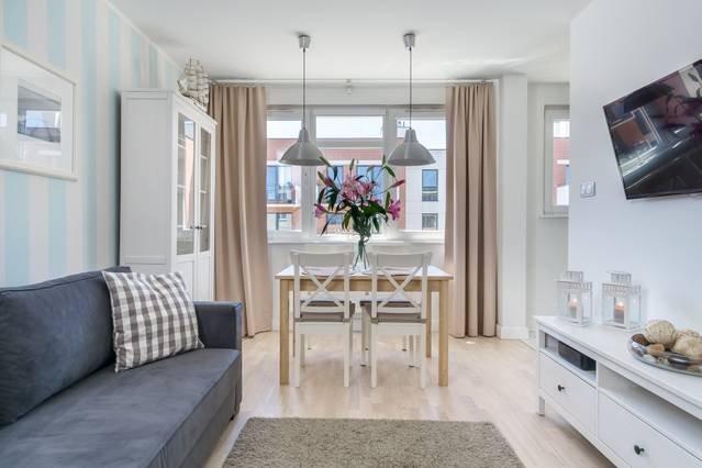 Elite Apartments Pinio | widok na miasto | CENTRUM, vacation rental in Pruszcz Gdanski